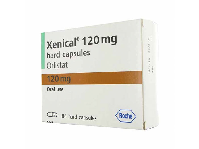 Xenical – Swiss medication which stimulates fat absorption