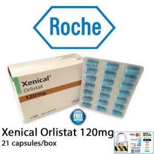 Advantages of Buying Xenical Online